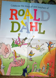 crafty moms share celebrating roald dahl u0027s birthday month with