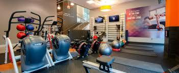 woodbridge va gym