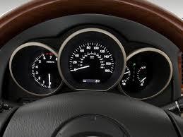 lexus sc430 used car review image 2008 lexus sc 430 2 door convertible instrument cluster
