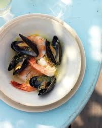 Seafood Recipes For Entertaining Martha by Mussel Recipes Martha Stewart
