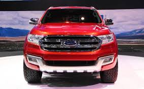 ford bronco 2017 pin by future concept car on 2017 ford ranger fx4 pinterest