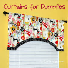 tales of a trophy wife curtains for dummies
