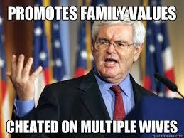 Newt Gingrich Meme - image 238693 newt gingrich know your meme