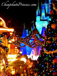 christmas at disney world disney s cheapskate princess
