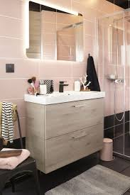Meubles Salle De Bain Sanijura by The 25 Best Salle De Bain Rose Ideas On Pinterest Rebecca Judd