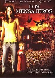 Los Mensajeros (2007) [Latino]