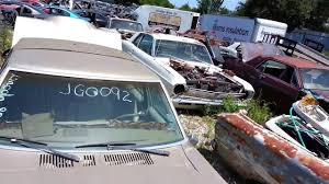 Vintage Ford Truck Salvage Yards - classic cars in a salvage yard near fort worth youtube