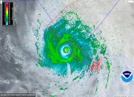 Doppler Radar Map Doppler Radar Quick Looks From 11 00 Am P 3 Flight Into Hurricane