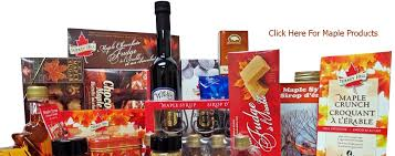 canadian gift baskets best canadian gifts canadian fathers day gifts canada gift baskets