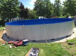 photo gallery of installed pools u2013 branon u0027s pools
