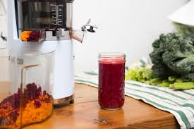 which fancy cold press juicer is for you bloomberg