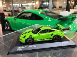 porsche viper green vs signal green check in here if you have a 991 2 gt3 pts order page 72