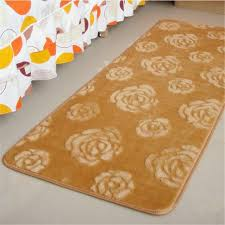 tapis de cuisine orange tapis de cuisine orange top decoration cuisine orange et vert