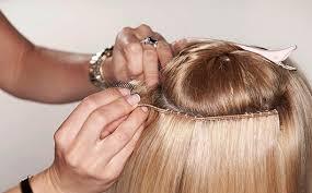hair extension types hair extensions hairstyles trends tatiana karelina