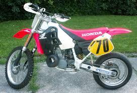 honda cr 500 cr 500 r 1996