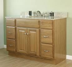 Bathroom Vanities Oak Cool Oak Bathroom Vanities Shopfresh Co