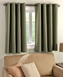 cheap curtains discount window coverings cheap curtain sets short panel blackout curtain