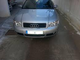 audi a4 2004 sedan 1 6l petrol manual for sale nicosia cyprus