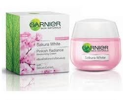 Pemutih Garnier 12 merk krim pemutih wajah yang aman dan bagus