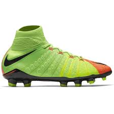 s nike football boots australia nike hypervenom phantom iii df fg junior football boot radiation
