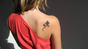 30 small tattoos for small ideas