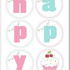 free printable happy birthday banner templatesbest business in