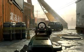 Beermeister Call Of Duty Ghost Reveal Trailer Page 3 Neogaf