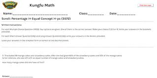 year 5 maths worksheets percentages u0026 ratio worksheets ratio