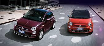 fiat 500 fiat 500 pop u0026 lounge series 4 small car australia
