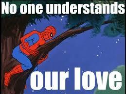 60 Spiderman Memes - 60s spiderman meme spider man memes pinterest spiderman meme