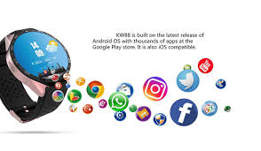 android os releases android os smart kw88 twinkler smart manufacturer