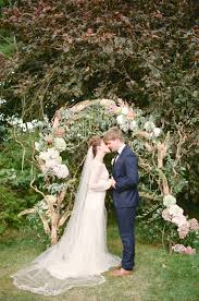 Wedding Ceremony Arch Garden Wedding Ceremony Arch Elizabeth Anne Designs The Wedding