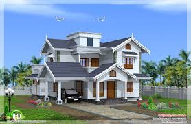 villa houses pictures in kerala style home house design kevrandoz