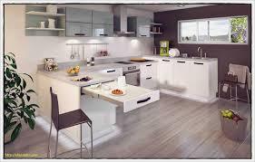 cuisine escamotable cuisine escamotable beau étourdissant meuble de cuisine avec table