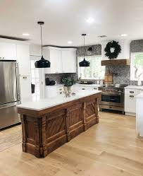 wooden kitchen cabinets modern 24 rustic kitchen cabinet ideas for 2021