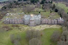 40m palace falling into disrepair could be left to fall into ruin