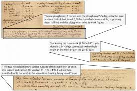 traces of jefferson u0027s time at poplar forest thomas jefferson u0027s