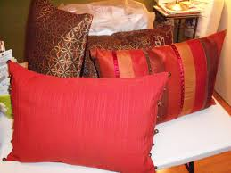 bedroom interesting decorative pier one pillows for cozy living