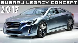 small subaru car 2017 subaru legacy concept review rendered price specs release