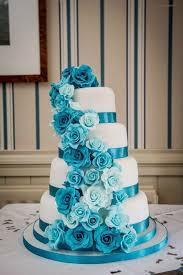 turquoise wedding beautiful design turquoise wedding cakes awesome ideas cakes ideas
