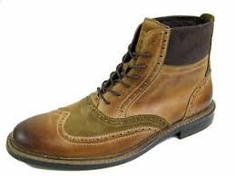 s shoes and boots size 9 original penguin s shoes brogue wt wing tip leather boot boots