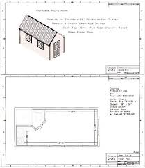 how much should a tiny house plan cost treehugger