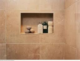 bathroom alcove ideas 45 best shower niche alcove images on