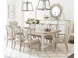 Stanley Dining Room Set by Stanley Furniture Juniper Dell 9 Piece Dining Table Set Johnny