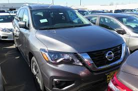 nissan pathfinder bluetooth music new 2017 nissan pathfinder sl sport utility in roseville n43281