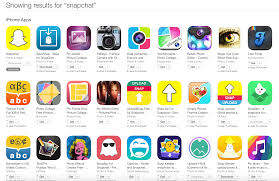 Map Snap Usa by Why Your Favorite Snapchat Apps No Longer Work Techcrunch