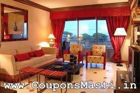 home decoration on discounts through online shopping