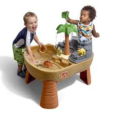water table for 1 year old sand and water play tables step2 buy online now save