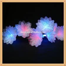 fiber optic christmas tree lighting fiber optic christmas tree