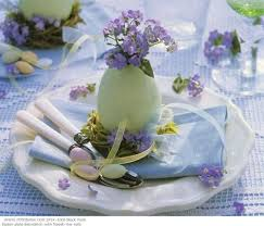 Easter Crafts Table Decorations by 214 Best Easter Table Decoration Ideas Images On Pinterest